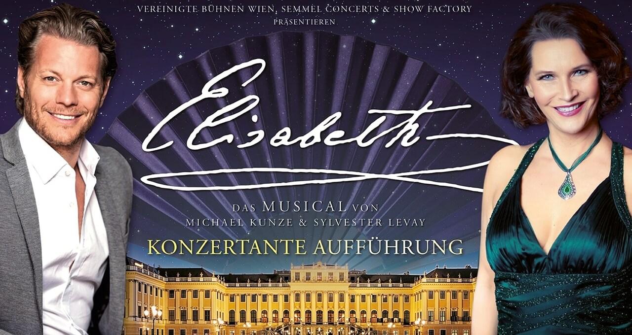 Elisabeth Musical 2021